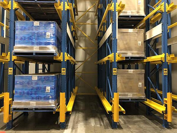 warehouse automation dashboard bolsters performance